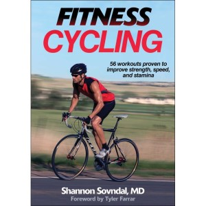 Fitness Cycling By Shannon Sovndal
