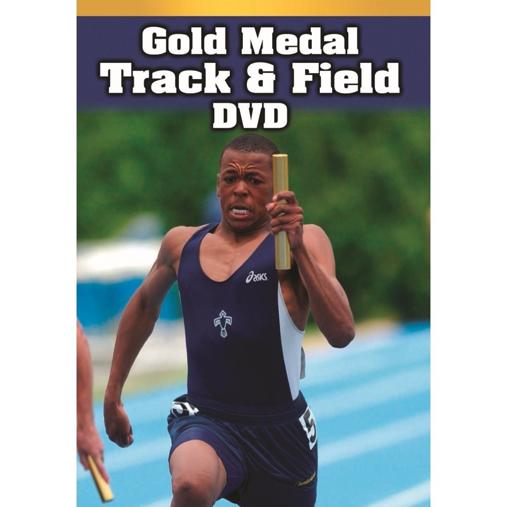 Gold Medal Track Field DVD Movie free download HD 720p