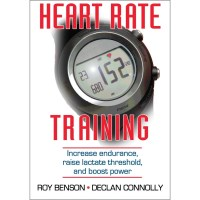 Heart Rate Training By Roy Benson And Declan Connolly