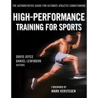 High-Performance Training For Sports By Dan Lewindon And David Joyce