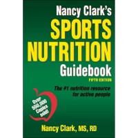 Nancy Clark's Sports Nutrition Guidebook 5th Edition By Nancy Clark