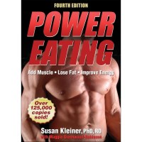 Power Eating 4th Edition By Susan Kleiner And Maggie Greenwood-Robinson