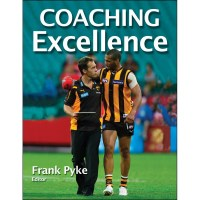 Coaching Excellence By Frank Pyke