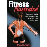 Fitness Illustrated By Brian Sharkey