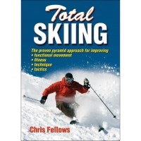 Total Skiing By Chris Fellows