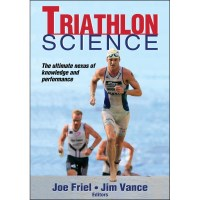 Triathlon Science By Joe Friel, James Vance