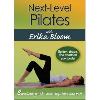 Next Level Pilates With Erika Bloom DVD