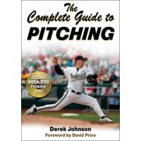 The Complete Guide To Pitching Book With DVD By Derek Johnson