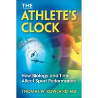 The Athlete's Clock By Thomas Rowland