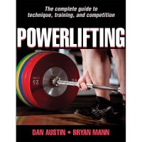 Powerlifting By Dan Austin And Bryan Mann